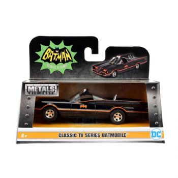 Batman Classic TV Series 1.32 Scale Batmobile Diecast